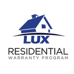 Lux Residential Warranty